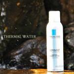 ターマルウォーター ラ・ロッシュポゼは染み込む天然の化粧水