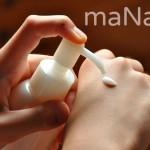 朝洗顔しないとくすむ肌が乾燥しないマナラのウォッシュゲルでピカピカ