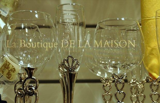 La Boutique DE LA MAISON _0335