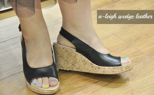 a-leigh wedge leatherblack44