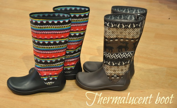 thermalucent bootppp111