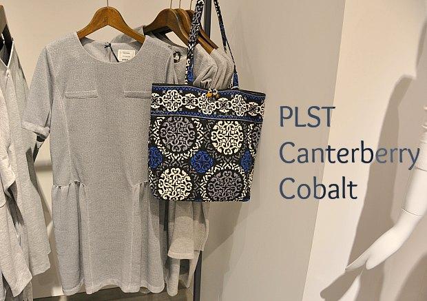 PLST Canterberry Cobalt22