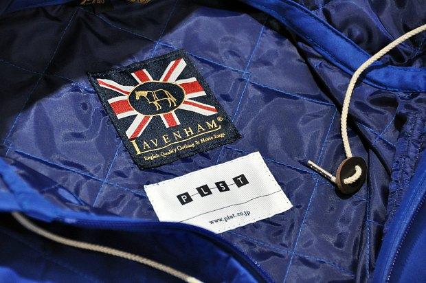 キルトジャケットラベンハムLAVENHAMメンズイギリスで人気のキルティングブルゾン