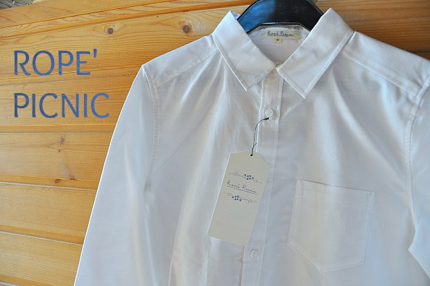 白シャツダンガリーシャツオックスフォードキレイに見えるSTORY掲載シャツも