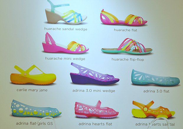 huarache sandal all2014www