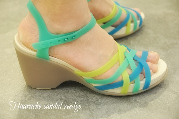 huarache sandal wedgeside2014