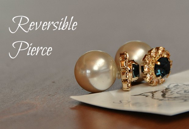 Reversible pierce1118