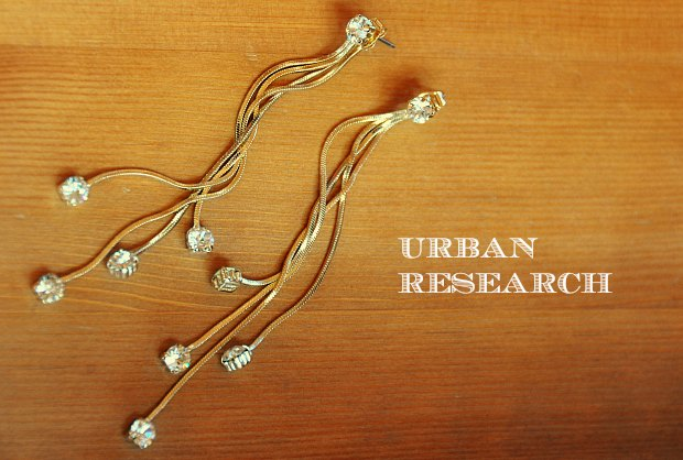 URBAN urbanreRESEARCH