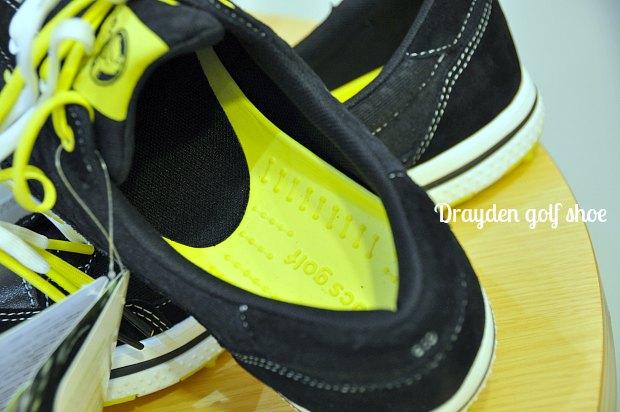 drayden golf shoe naka111