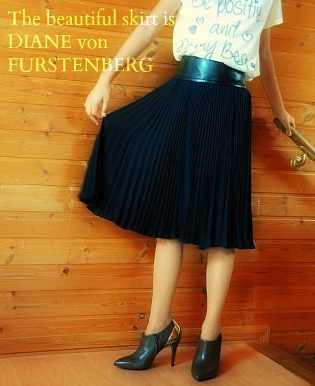 1DIANE von FURSTENBERGskirt9093
