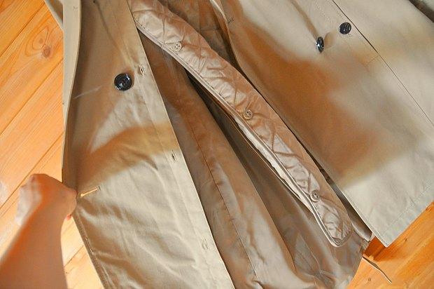 landsendcoatHarbor Trench Coat