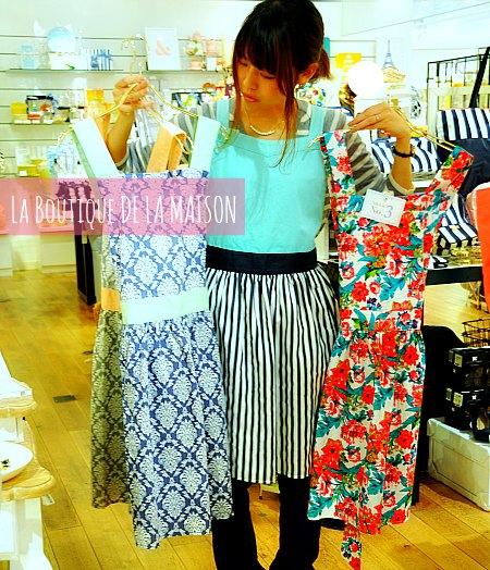 La Boutique DE LA MAISON1110265