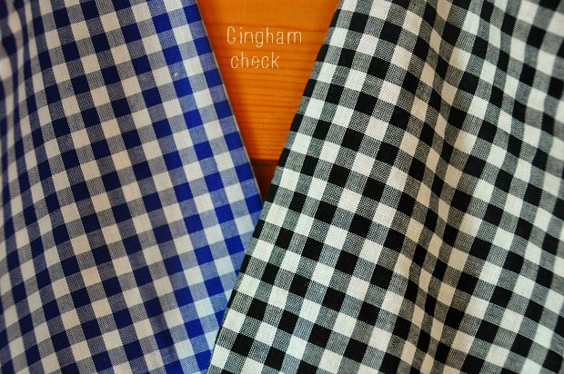 gingham check_0551