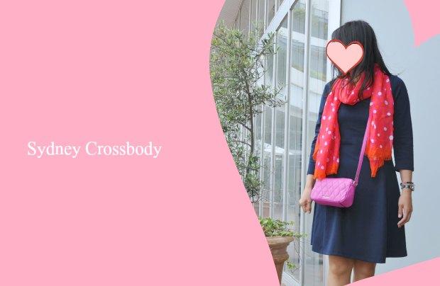 Sydney Crossbody 147