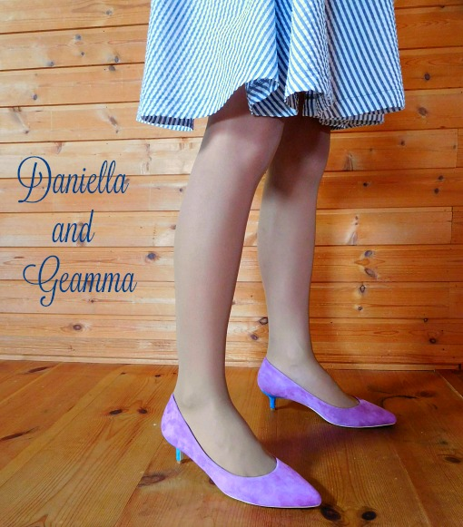 Daniellaandgemma410