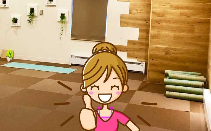 yogamat-rizap1