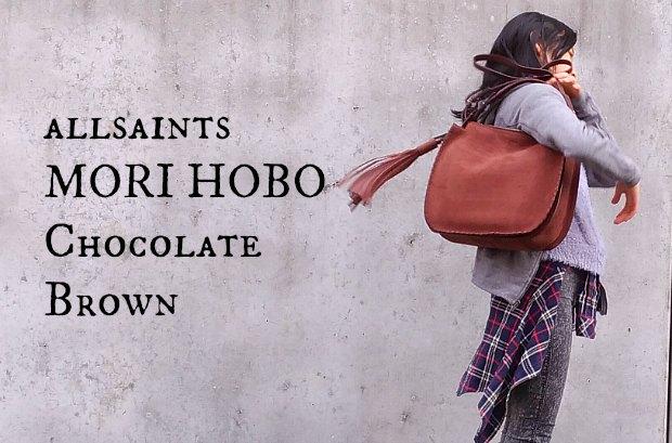 MORI HOBO 332107