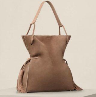 オールセインツのバッグが売れている!どんなのが人気?
