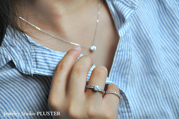 Jewelry Studio PLUSTERring2tu1
