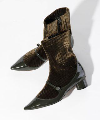 カルネCRNETの靴が可愛すぎ!フランス映画の主人公になれるハンドメイドシューズ