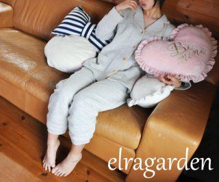 可愛いパジャマショップ綿100%でフリースが苦手な人も最高の着心地ルームウェア