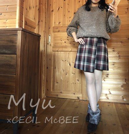×CECIL McBEE-3