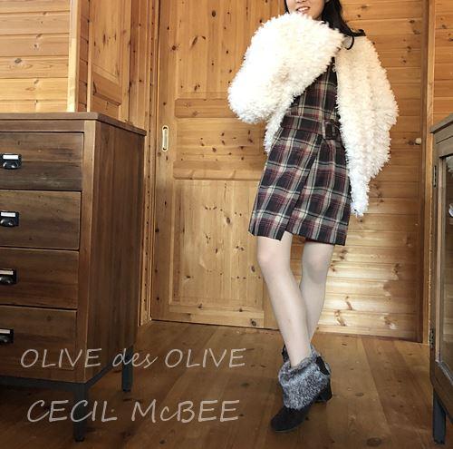 CECIL McBEE5701