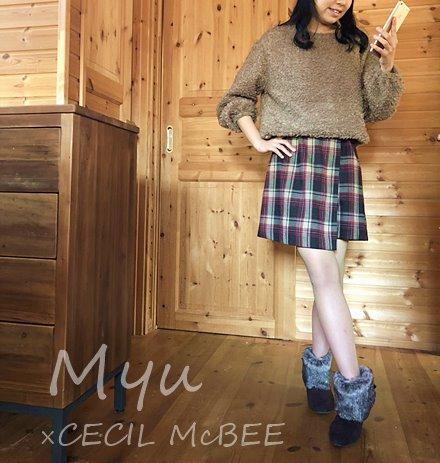 ×CECIL McBEE-53