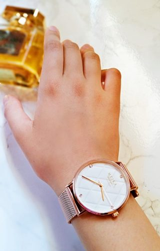 時計レディース用!安いのにオシャレな京都のMEIKA 楽天市場
