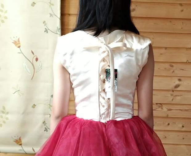 発表会ドレス 10代