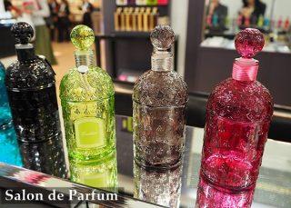 伊勢丹通販オンラインで買える香水や限定のフレグランスをチェック
