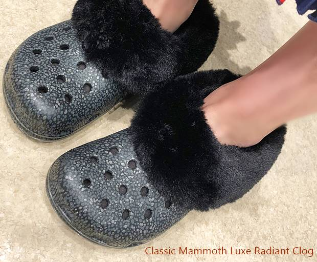 Classic Mammoth Luxe Radiant Clog-0011