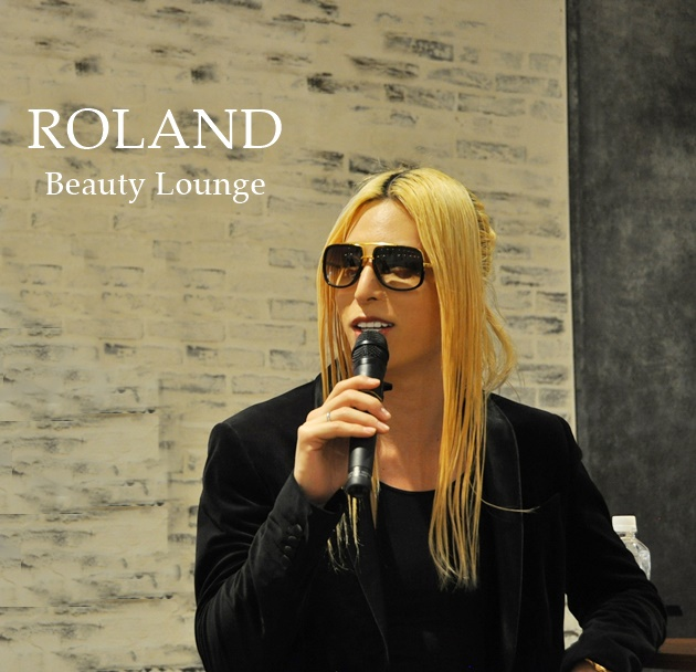 ローランド脱毛ROLAND BEAUTY LOUNGE